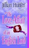 The Love Affair of an English Lord: A Novel (A Boscastle Affairs Novel)