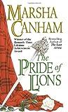 The Pride of Lions, Marsha Canham, 0440224578