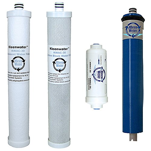 culligan replacement filters - 5
