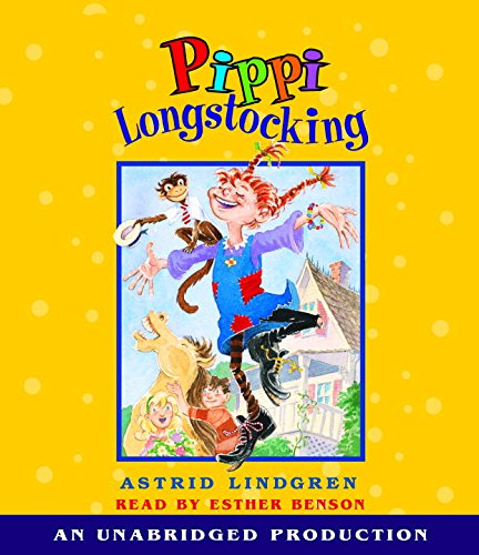 Pippi Longstocking (Lib)(CD) PDF