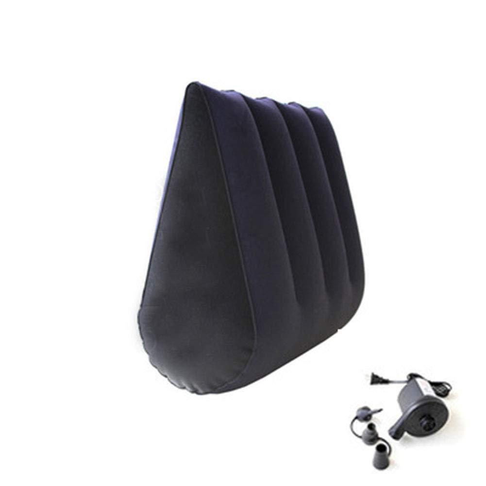 Almohada de cuña Hinchable Multifuncional para Cama Sofá ...
