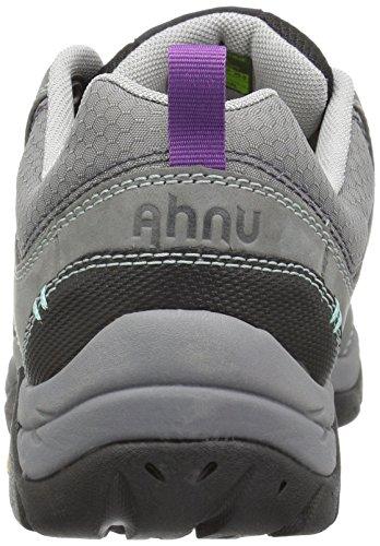 Pictures of Ahnu Women's Montara II Hiking Shoe Black 6 B(M) US 8