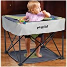 KidCo - GoPod, Portable Baby Activity Station - Pistachio