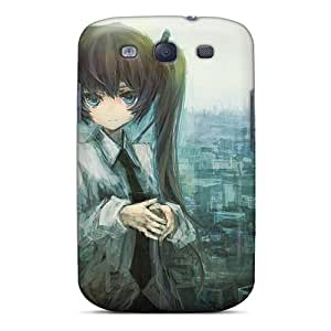 Series Skin Case Cover For Iphone 6(hatsune Miku Tie Paint Buildings Twin Tails Shirt)