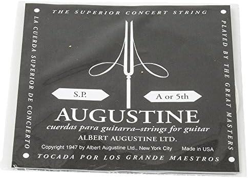 Agustine 7D47 - Cuerda guitarra española: Amazon.es: Instrumentos ...