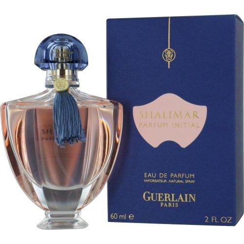 GUERLAIN SHALIMAR Initial Women Eau De Parfum Spray, 2 Ounce