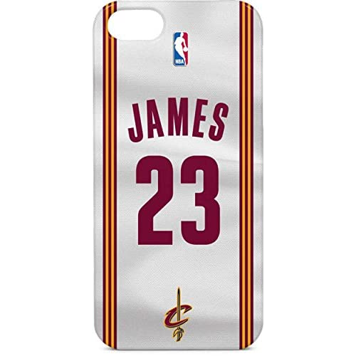 lovely NBA Cleveland Cavaliers iPhone 5 5s SE Lite Case - LeBron James   f1b5ee42f