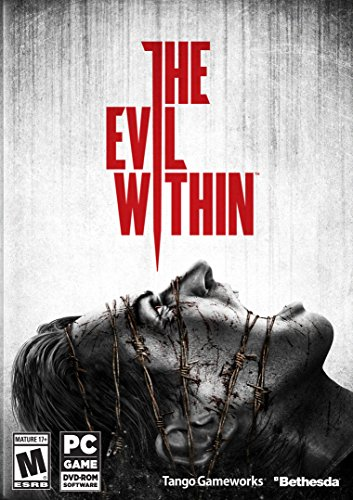 The Evil Within - PC - Horror Games Pc