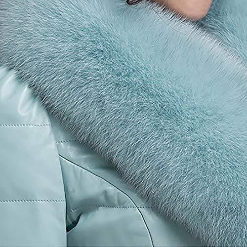 Bleu Femme Y56 Noir Manteau Y56 Manteau nq7YwZRX