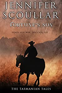Fortune's Son by Jennifer Scoullar ebook deal