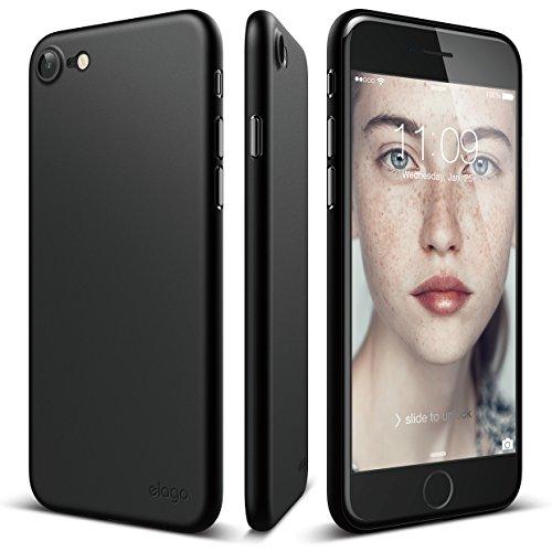 elago iPhone case Origin Black