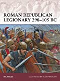 Roman Republican Legionary 298-105 BC (Warrior, Band 162)