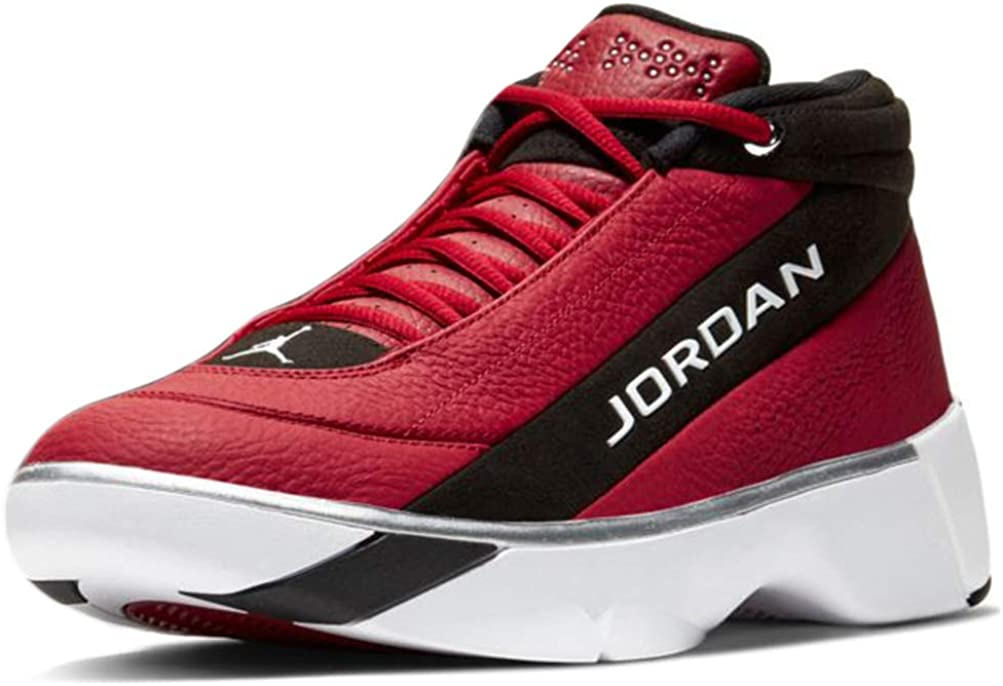 Nike Jordan Team Showcase Code CD4150-600