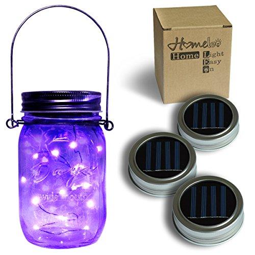 sun jar solar powered mood jar - 9