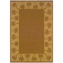 "Oriental Weavers  Lanai 606M7 Indoor/Outdoor Area Rug  8'6"" X 13'"