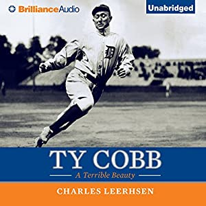 Ty Cobb Audiobook