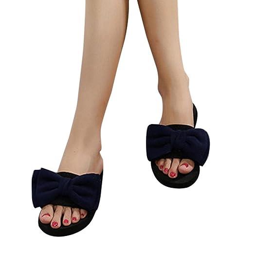 3070fecbbc6 Amazon.com  Hot Sale!Women Flip-Flops 2018