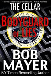 Bodyguard of Lies (The Cellar Book 1)