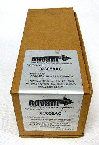 Advant Air - 1