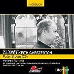 Heiteres Pfarrfest (Pater Brown 25)   Ben Sachtleben