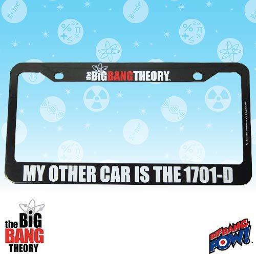 Home-Locomotion-Big-Bang-TheoryStar-Trek-1701-D-License