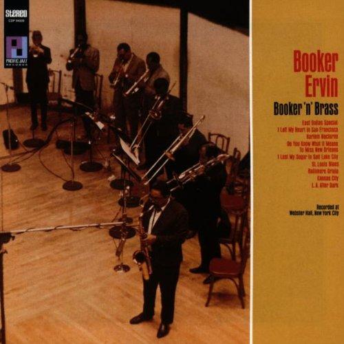 Booker & Brass ()