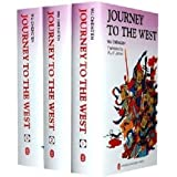 Journey to the West, 3-Volume Set (I, II & III)