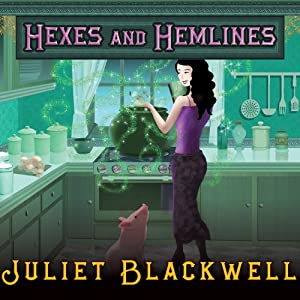 Hexes and Hemlines Audiobook