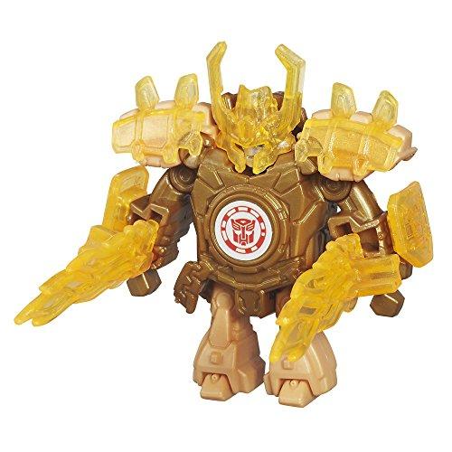 Mini Figure Transformers - Transformers: Robots in Disguise Mini-Con Scorch Strike Jetstorm