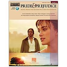 Music Piano Play Along 76 - Pride & Prejudice (PVG)