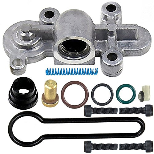 Best Fuel Injection Metering Parts