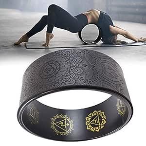 Augproveshak Rueda de Yoga Rueda de Apoyo de Dharma Yoga más ...