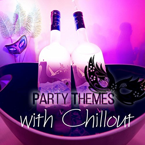 party themes with chillout party ideas kids party ideas