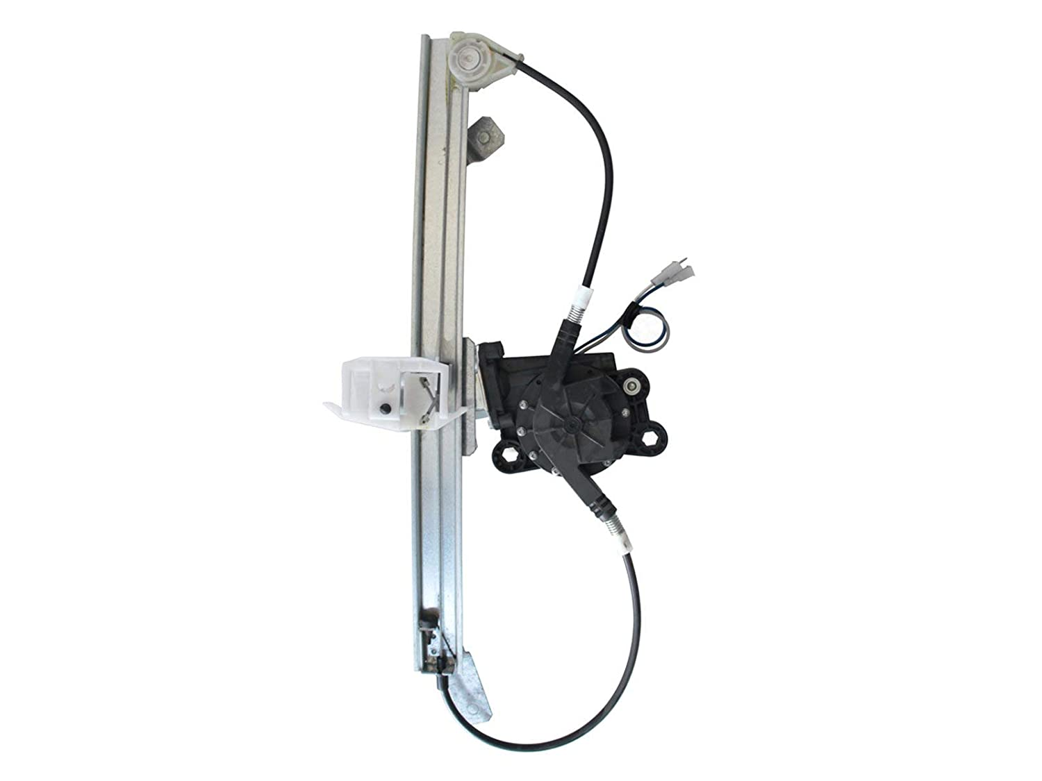 Rear Right Electric Window Regulator (with motor) for RENAULT SCENIC 2003-2009 AC Rolcar