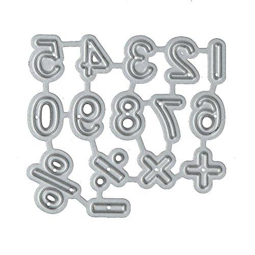- Metal Cutting Dies Stencil DIY Scrapbooking Embossing Album Paper Card Craft by Topunder C