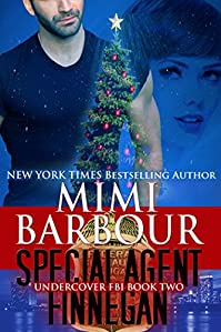 Special Agent Finnegan by Mimi Barbour ebook deal