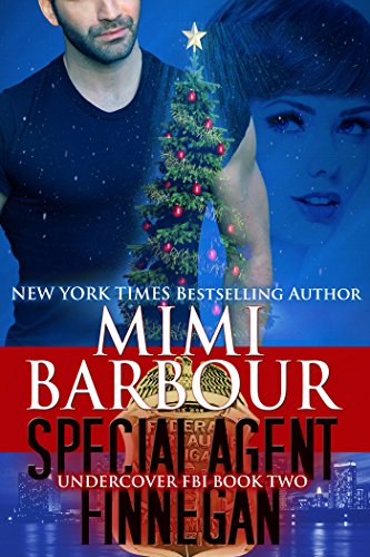 Special Agent Finnegan (Undercover FBI Book 2) by [Barbour, Mimi]