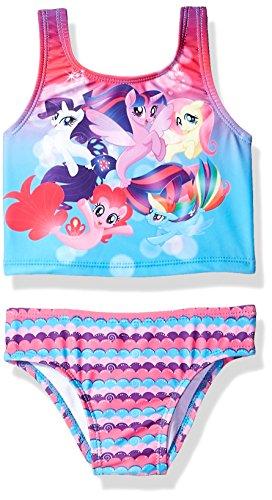 ebcd61ca4 Hasbro Toddler Girls' My Little Pony Swimsuit | Weshop Vietnam