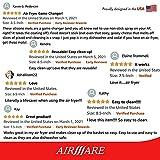Airware Aeromats The Original Reusable Air Fryer