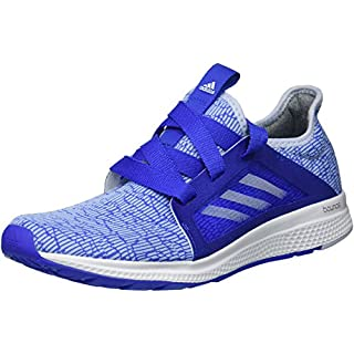 adidas Performance Women's Edge Lux W Running Shoe, hi-res blue/aero blue/white, 9.5 Medium US