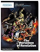 The Horsemen of Revelation  - A Bible Study Aid Presented By BeyondToday.tv
