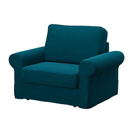 Soferia - IKEA BACKABRO Funda para sillón, Elegance ...