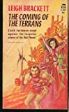 The Coming of the Terrans 0441115462 Book Cover