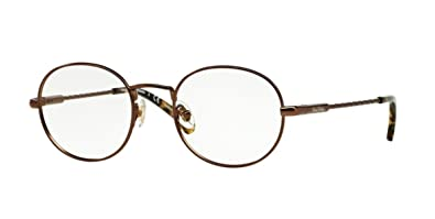 88226fcd78f2 Image Unavailable. Image not available for. Color  Brooks Brothers BB1018 Eyeglass  Frames ...