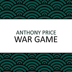 War Game Hörbuch