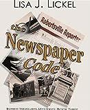 The Newspaper Code: Buried Treasure Mysteries