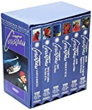The Jacques Cousteau Society Box Set - Collectors Edition [VHS]