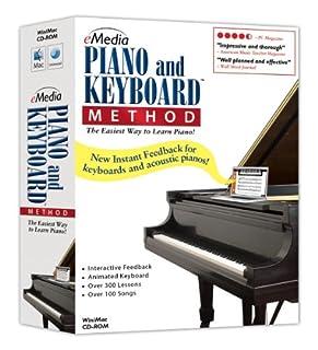 eMedia Piano and Keyboard Method v3 (B003NVHWO0) | Amazon Products