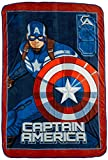 Marvel Captain America-2 Winter Soldier Blanket
