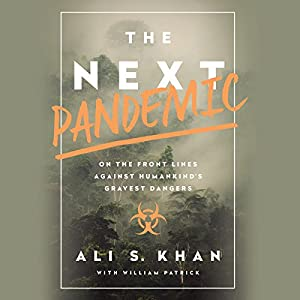 The Next Pandemic Audiobook